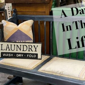 A Day In The Life | Shop Projects and Building Our Home