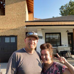 Farmhouse Renovation addition Update Walkthrough
