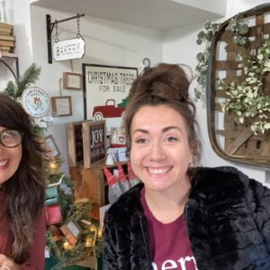 Shop Tour with Debi Beard!