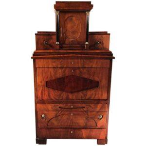 biedermeier style furniture how do you identify it