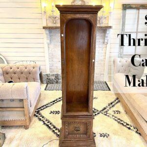 Dream Home Master Bath Storage Cabinet