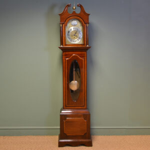 how to clean and restore your antique clock