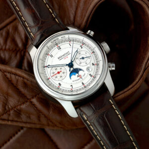 limited edition 1 of 275 raf watch to soar at auction