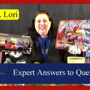Reselling, eBay, Fenton & Pyrex Glass, Plates, Jewelry, Goodwill | Ask Dr. Lori LIVE