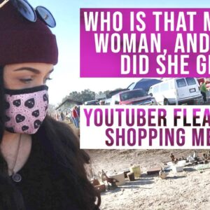 SHOP WITH US! | YOUTUBE ANTIQUE RESELLERS | FLEA MARKET MEETUP