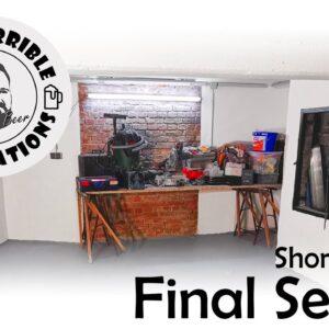 Short Version - Building a Workshop Part 2 - Final Transformation