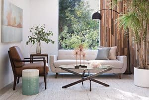 mid century modern chairs styylish spotlight
