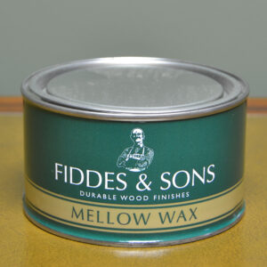 protect your antique furniture with fiddes bees wax