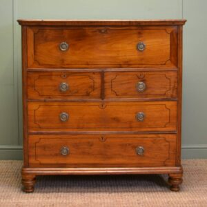 antique campaign chests