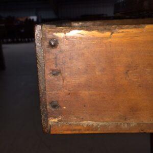 antique furniture construction