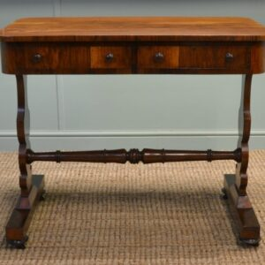 antique hall tables
