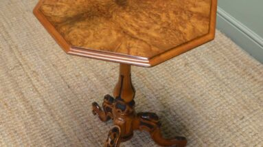 antique wine tables lamp tables