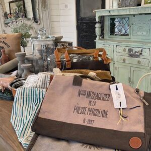 French Bags, Pigs and Candlesticks JRV Home 1 Yr Anniversary