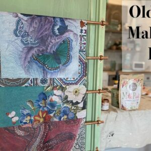 How To Make A Quilt Rack With An Old Door Waste Not Wednesday
