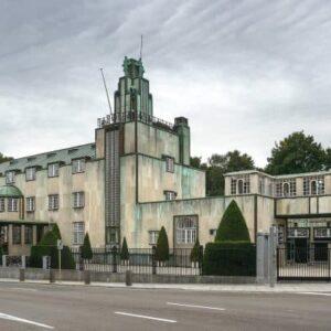 josef hoffmann 1870 1956 designer in austria