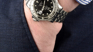 talk to me about tudor watches