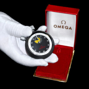 referee jack taylors 1974 world cup final stopwatch to cause a sensation at auction
