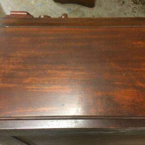 antique furniture restoration french polishing