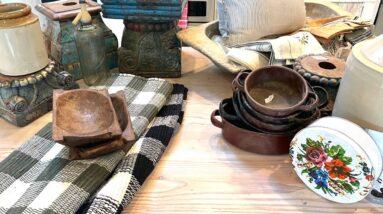 Big Announcement Plus New Shop Product Cottage, Farmhouse Decor Style