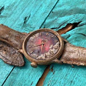 Restoration Old Orient watch | Restoring  Orient automatic Water Resistant stanless steel watch