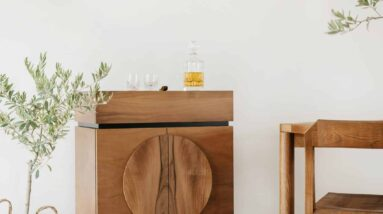 creating contemporary art custom made furniture on styylish