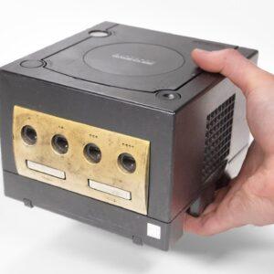 Junk GameCube Restoration - Nintendo Console Repair
