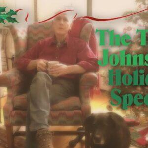 The Tom Johnson Holiday Special - Thomas Johnson Antique Furniture Restoration
