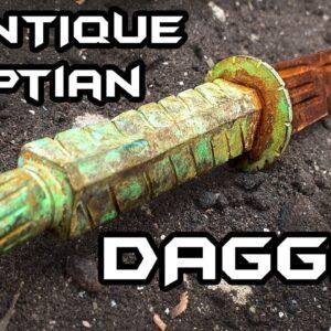 Maybe Egyptian Dagger Impressive Modification