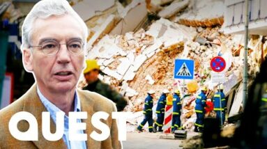 How a Construction Error Nearly Wiped Out European History | Massive Engineering Mistakes