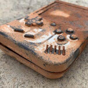 Restoration Handheld Game Console | Restore Mini Game Player