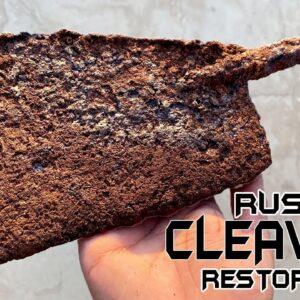 Restoring a Piece of History - Random Hands