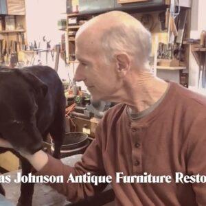 Ten Aprils - Thomas Johnson Antique Furniture Restoration