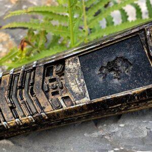 Restoration Vertu phone signature S stainless steal l Restoring Telephone vertu k7