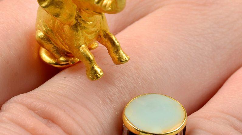 celeste elephant ring