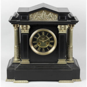 single clock collection could sell for 5000 at auction